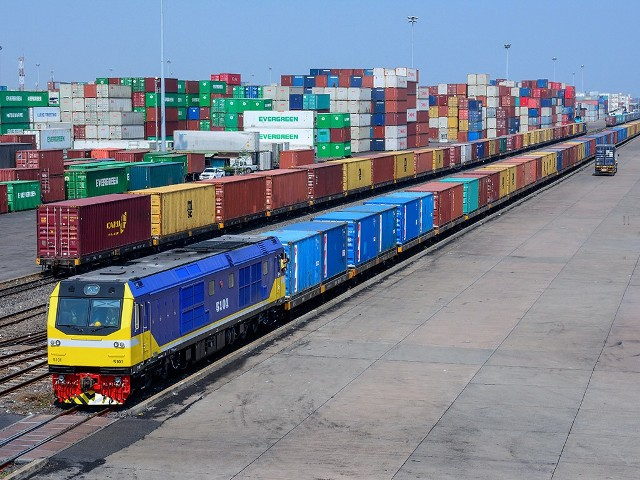BHEL and CONCOR to jointly set up Rail-based Logistics Facility