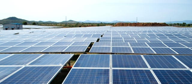 NTT Com-Netmagic partners with Tata Power for solar power project