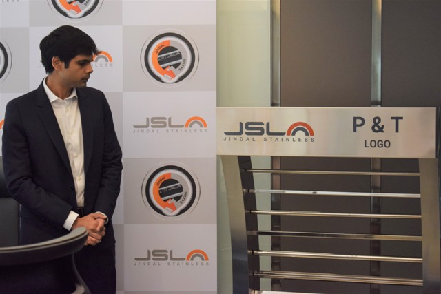 Jindal Stainless clamps down on counterfeit market with a co-branding initiative