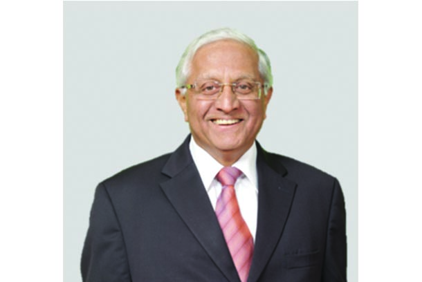 R Gopalakrishnan to be new Chairperson of Castrol India