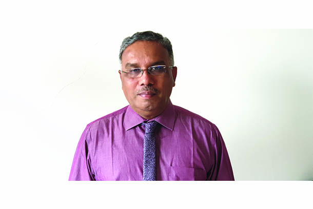 We see considerable opportunities in capital and aftermarket offerings - Venugopal Rajendra Basker, Head – Mining Sales, Subcontinental India, FLSmidth