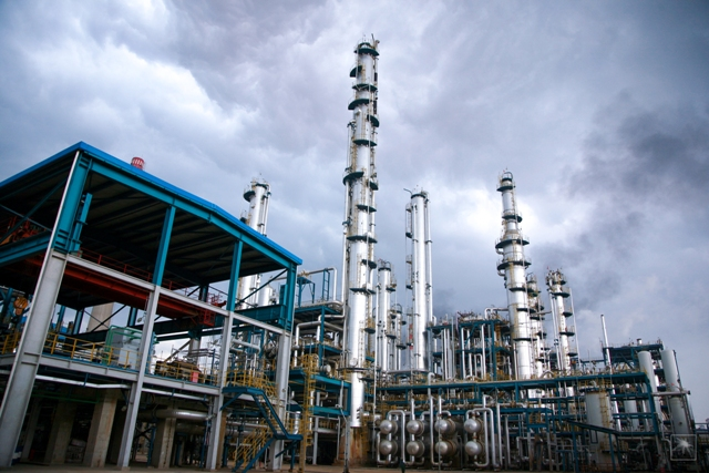 Saudi Aramco to acquire 20 percent stake in the Oil To Chemicals (O2C) division of Reliance Industries