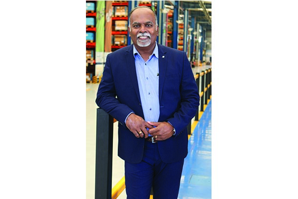 Grundfos India appoints Saravanan Panneer Selvam as General Manager