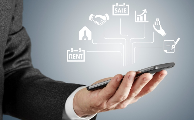 Five ways technology is changing the real estate industry