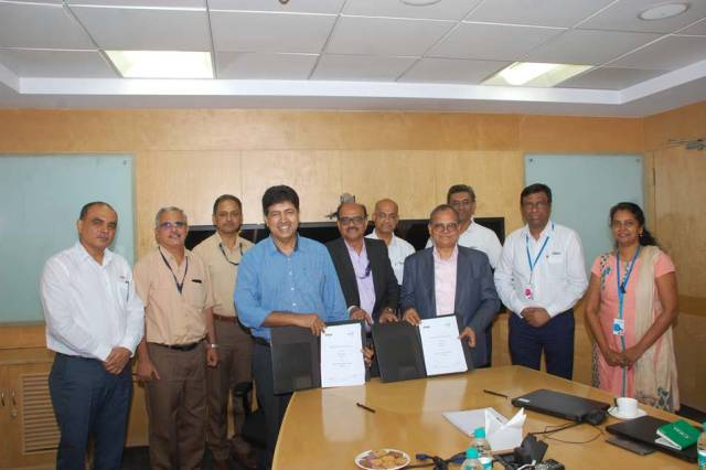 BEML and Wipro Infrastructure Engineering in strategic partnership