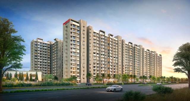 Mahindra Happinest strengthens focus on affordable housing