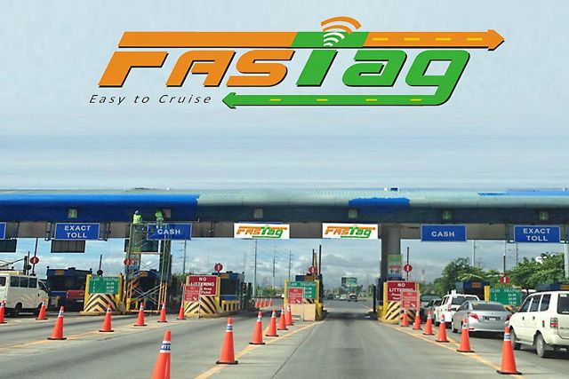 Compulsory implementation of FASTag from 15th December 2019