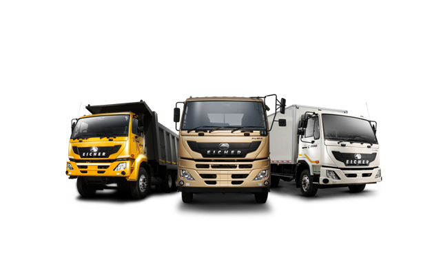VE Commercial Vehicles sells 3594 units in November 2019