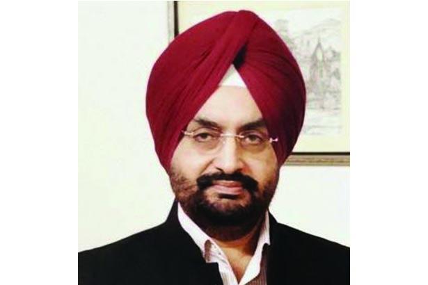 Dr. Sukhbir Singh Sandhu takes over as Chairman, NHAI