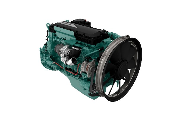 Doosan Bobcat India launches Volvo Penta- powered air compressors at Excon 2019