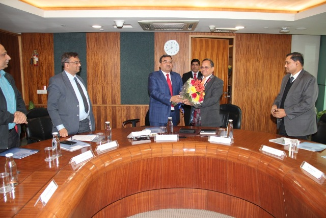 BEML signed MoU with IRCON International