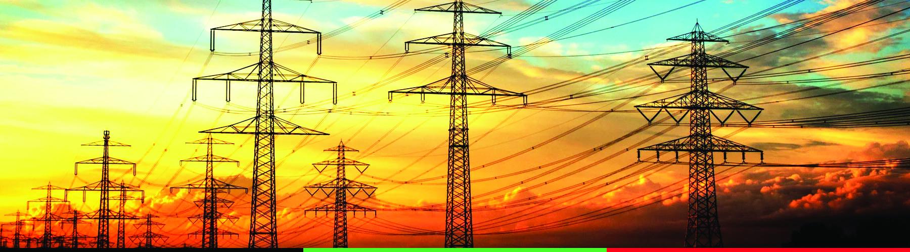An electrified India; a progressive India!