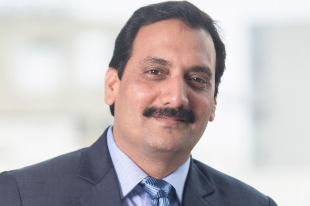 2020 would be the 'Year of Leasing' says DK Vyas, Managing Director, SREI Equipment Finance