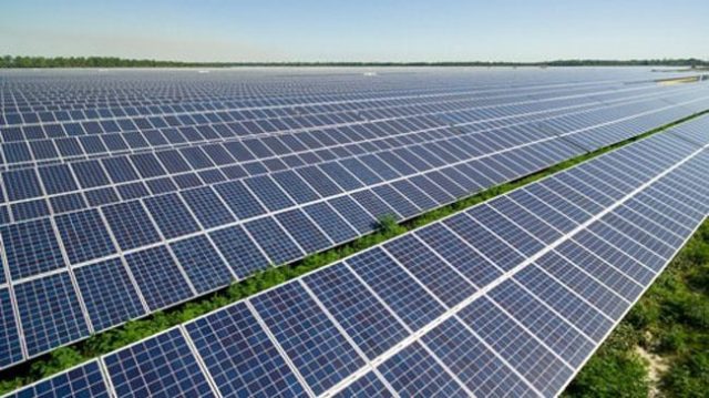 TOTAL to invest in Adani Green's solar power projects