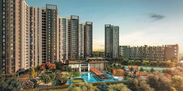 Godrej Properties to purchase 26 acres in central Delhi