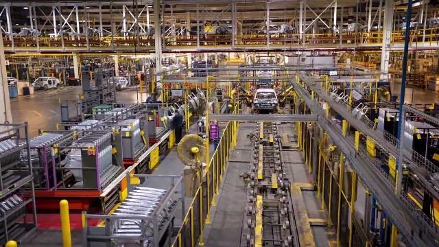 CCI approves Mahindra & Mahindra and Ford Motor joint venture