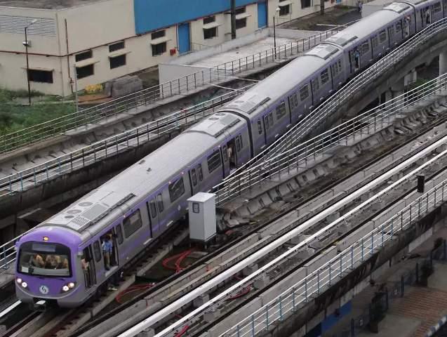 Siemens powered Metro-line to be inaugurated in Kolkata