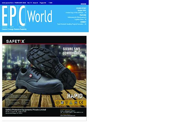 EPC World emagazine - February 2020