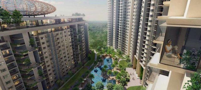 thyssenkrupp Elevator to provide mobility solutions for Bharitya City township project