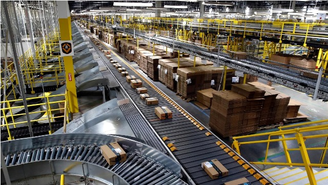 Colliers International India - Ready for Future: India's warehousing sector
