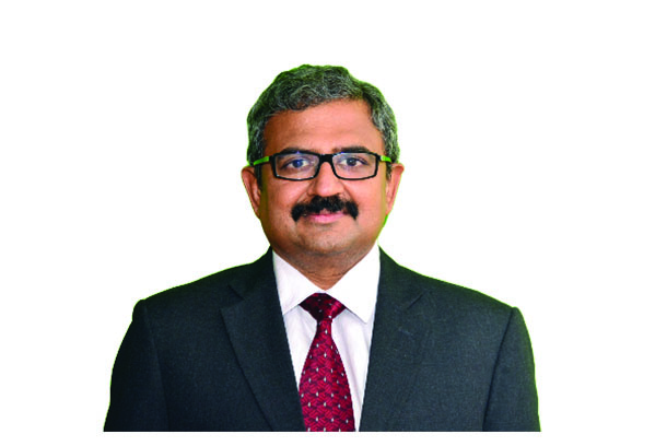 Sridhar Balakrishnan appointed as MD&CEO of ACC Ltd
