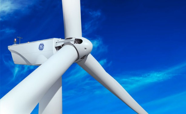 GE Renewable Energy to deliver wind turbines for 300 MW wind farm in Gujarat