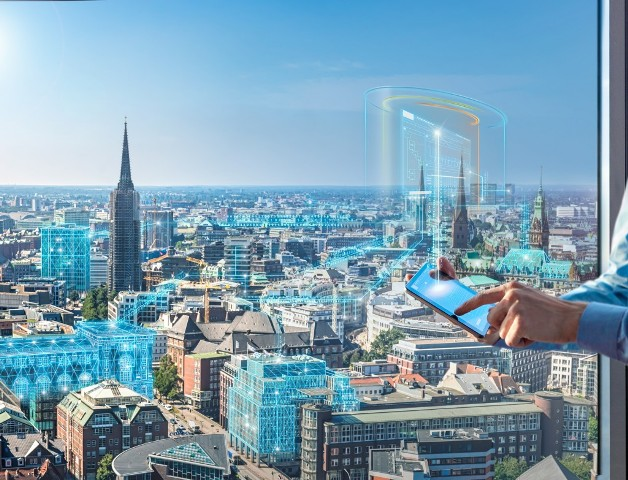 Siemens Smart Infrastructure launches 'smart building suite'