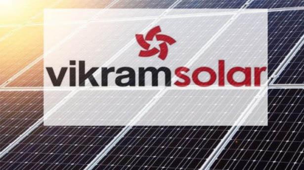 Vikram Solar Awarded 300 MW Solar Project by NTPC