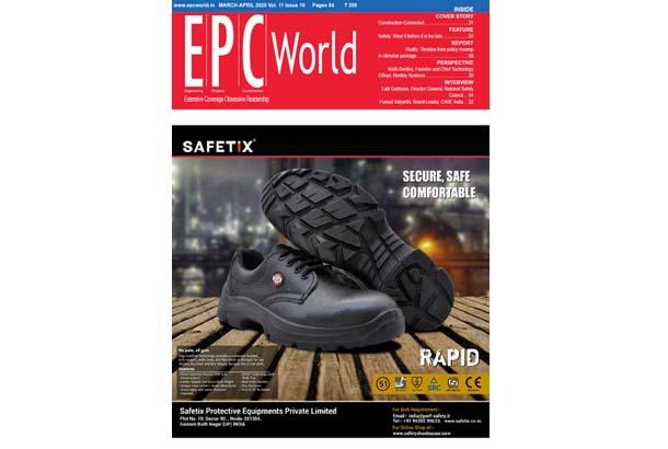 EPC World March-April 2020 e-magazine