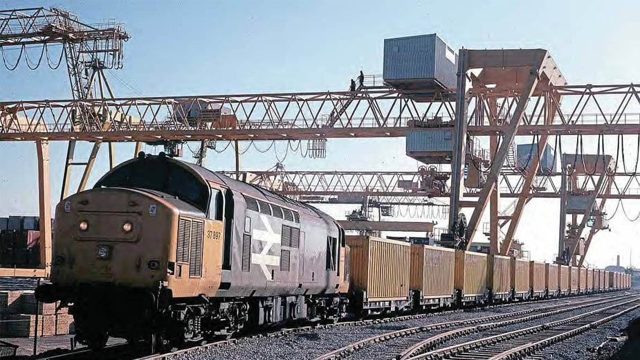 L&T Construction awarded contract for Eastern Dedicated Freight Corridor Project