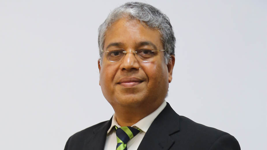 A word of caution the industry and the user should plan for the changes organically, says V G Sakthikumar, Managing Director, Schwing Stetter India