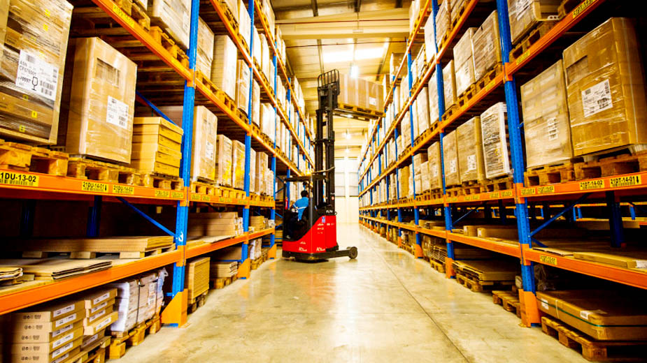 Need for skill development for logistics