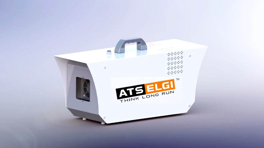 ATS ELGi Launches Vehicle Sterilization Solutions