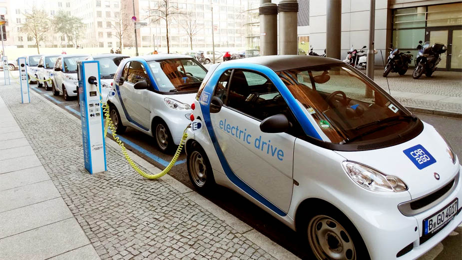 Impact of Covid 19 on the EV industry