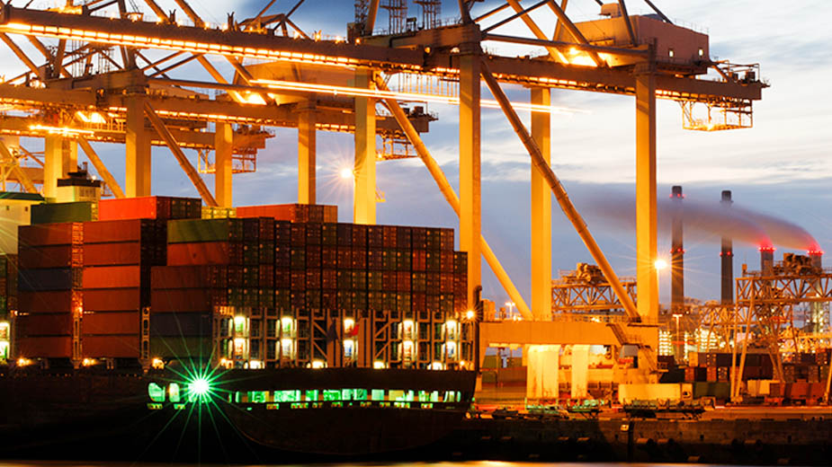 How Envision's software has helped Ports & Terminals to stay ahead in this unprecedented time