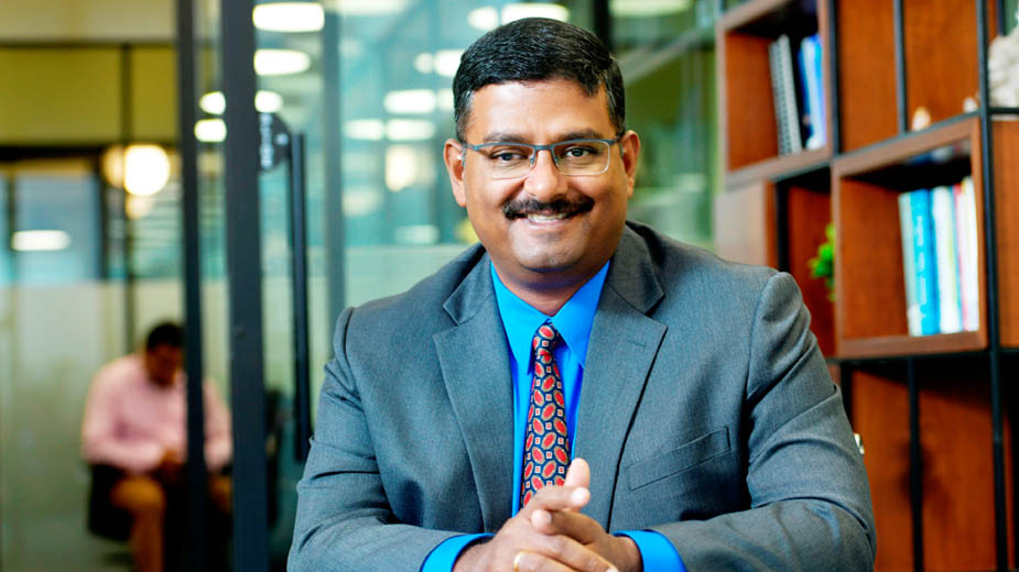Mahindra Lifespaces appoints Arvind Subramanian as MD and CEO