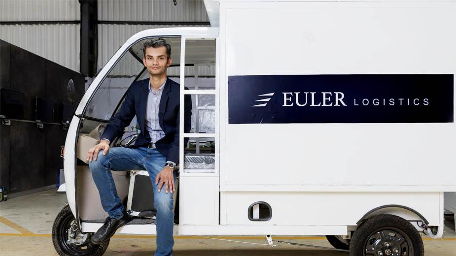 Euler Motors raises Rs.20 crore as part of Series A Funding