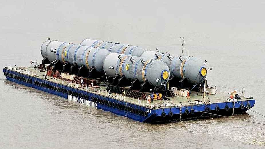 L&T Heavy Engineering delivers critical equipment to global customers during lockdown