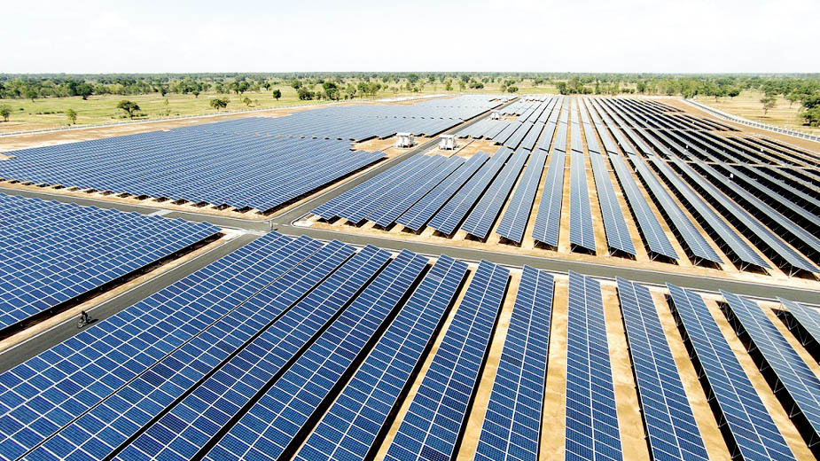 Sterling and Wilson Solar commissions solar PV project in Oman