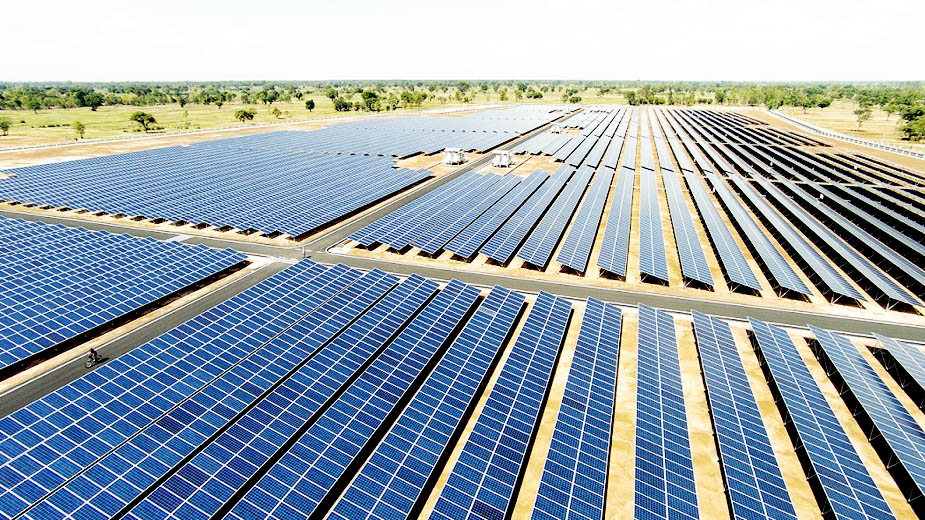 Sterling and Wilson Solar's US subsidiary to construct 194 MW solar project in the US