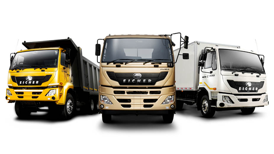 VE Commercial Vehicles sells 1358 units in June 2020