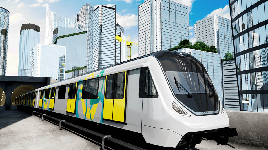 Bombardier to supply 201 metro cars and signalling for Agra and Kanpur Metro lines