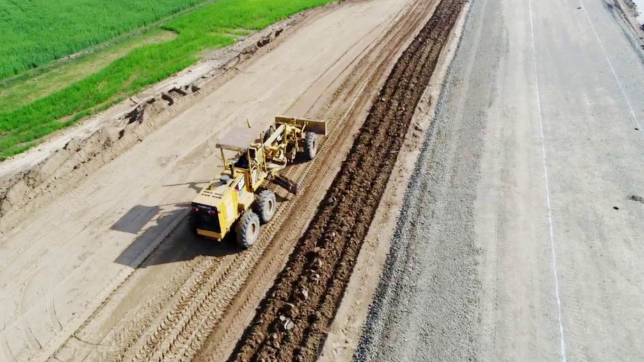 Dilip Buildcon bags road project in Gujarat