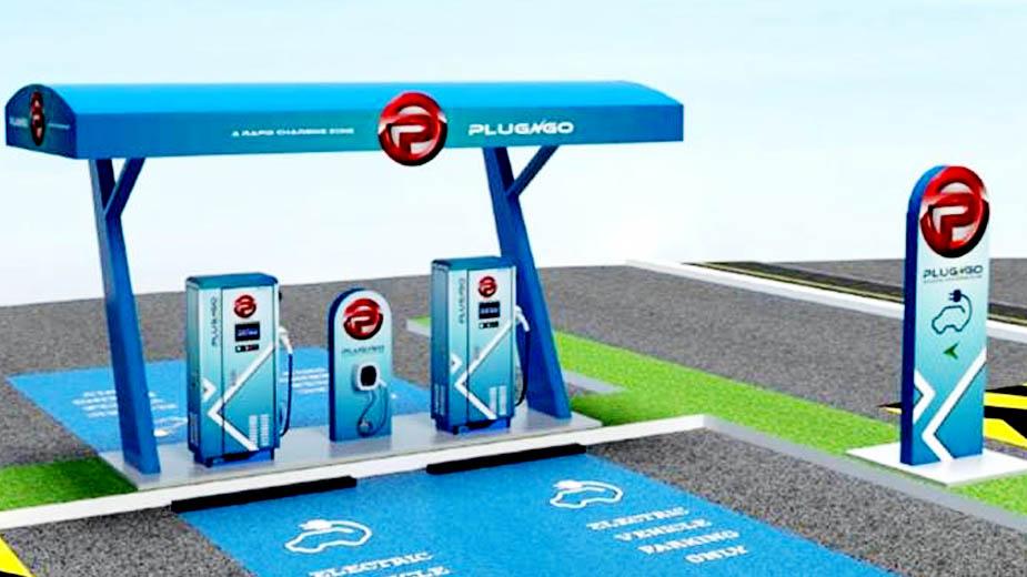 ABB India installs public DC fast charger in New Delhi