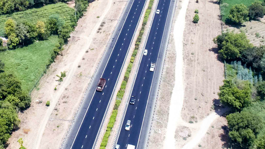 Sadbhav Infrastructure's subsidiary receives Provisional Completion Certificate from NHAI