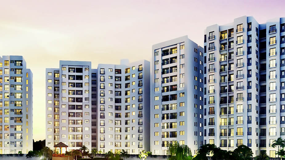 The anticipated revival of real estate