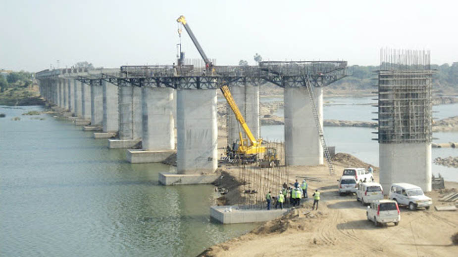 Dilip Buildcon bags infra projects in Uttarakhand and Telangana