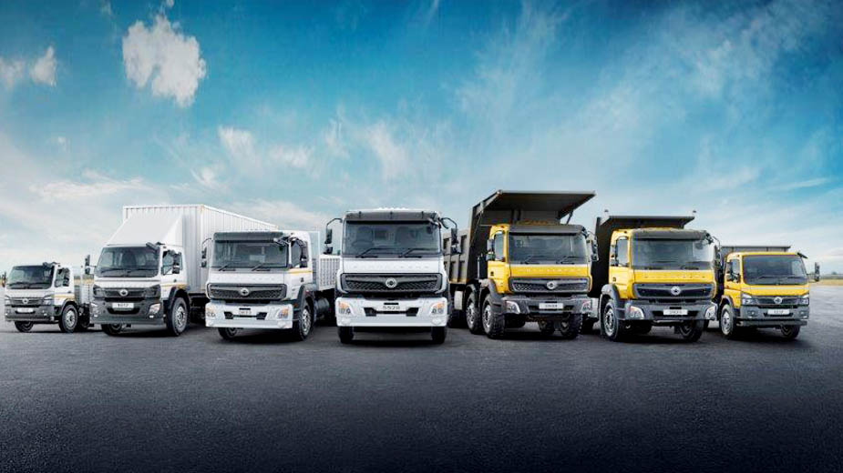 Daimler India Commercial Vehicles' launches used vehicle business with 'BharatBenz Exchange'
