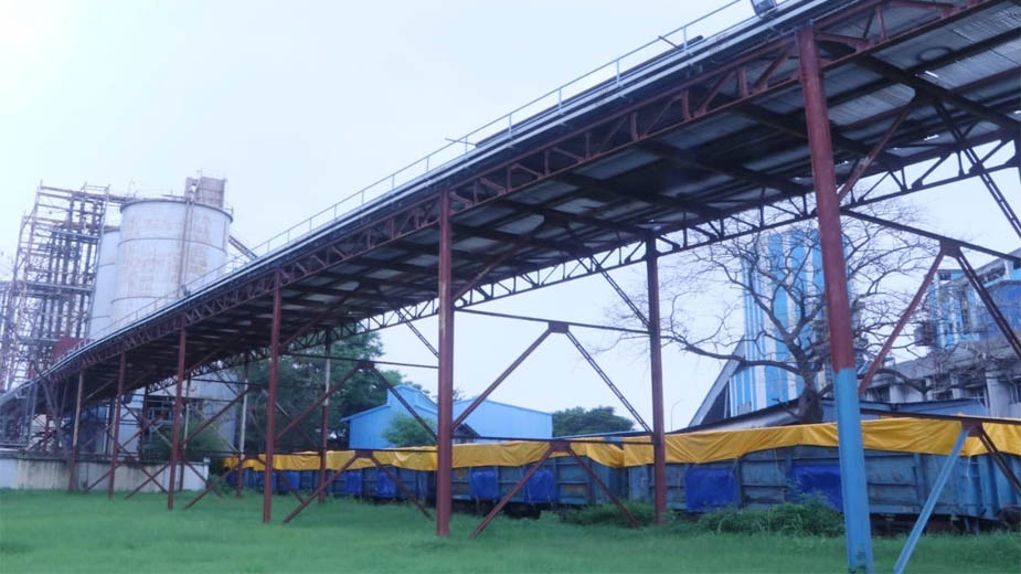 NTPC develops infrastructure at Rihand for increasing the use of fly ash utilization