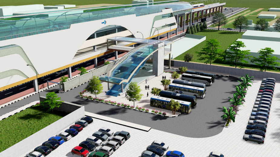 ADB approves $1 billion package for Delhi–Meerut Rapid Transit System